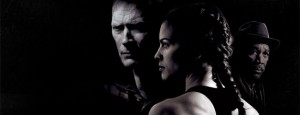Million Dollar Baby, un film de Clint Eastwood