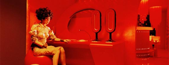 2046, un film de Wong Kar Wai